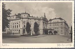 Ljubljana - Operno - Opera - HP1193 - Slovenia