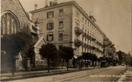 Luzern - Hotel Cecil - LU Lucerne
