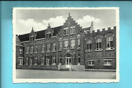 **1 X  GEEL -OOSTERLO   **  Technisch Instituut Sint-Mariadal --  INGANG ---- . - Geel