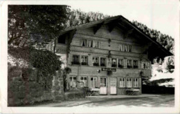 Restaurant Horboden - BE Berne