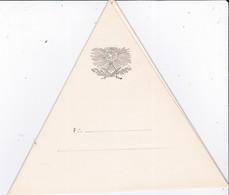 MENU - LES DISCIPLES De SADI CARNOT - LIMOGES (FRANCS MACONS - Menus