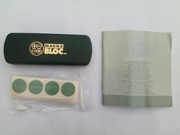 MAGNA BLOC Tm - Medical & Dental Equipment