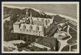 Helsingor. *Kronborg Castle* Edit. Alex Vincent's. Circulada 1950 - Dinamarca