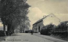 Frasnes-lez-Gosselles  Le Balcan  Les Bons Villers    I 4322 - Les Bons Villers