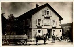 Seen Bei Winterthur - Restaurant Freieck - ZH Zurich