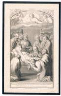 Priez Pour: Verschuylen Reine. ° Anvers 1836 † Berchem (Anvers) 1905 (2 Scan's) - Religion & Esotericism