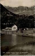 Gasthof Vorauen Am Klöntalersee - GL Glaris