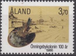 1986 ALAND - Onningeby - MINT NH - Aland