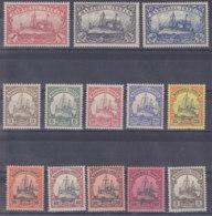 Marshall Inseln   3/41 - Kolonie: Marshall-Inseln