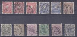 Deutsches Reich  Lot    3/58 - Allemagne