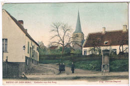 Heyst-op-den-Berg - Gedeelte Van Den Berg 1906 (Geanimeerd) - Heist-op-den-Berg