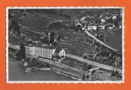 Rivaz Minoterie Coopérative Du Léman - District Lavaux-Oron - Vaud - VD Vaud