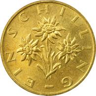 Monnaie, Autriche, Schilling, 1998, TTB, Aluminum-Bronze, KM:2886 - Autriche