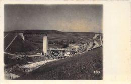 Zerstörte Brücke - Guerra 1914-18