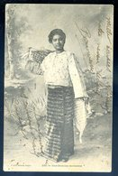Cpa Du Laos  -- Une Femme Laotienne YN2 - Laos