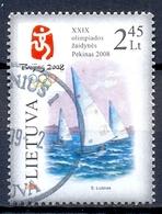 LITOUWEN   (COE 406) - Lithuania
