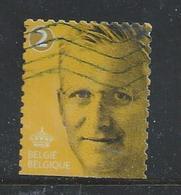 Belgie  GESTEMPELD  NR° 4491a - België