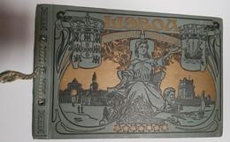 LISBOA - MONOGRAFIAS - « Lisboa Artistica E Industrial» ( Autor:Emilio Canet - 1908) - Livres Anciens