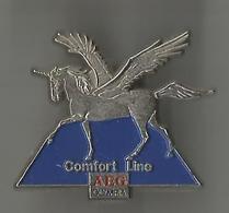 Pin's Comfort Line Olympia AEG - Computers