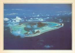 CP Explicative-Maupiti                                        L2691 - French Polynesia