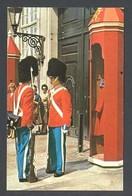 Copenhague. *Changing Of The Royal Guard...* Edit. Rudolf Olsen Nº 826. Nueva, - Dinamarca