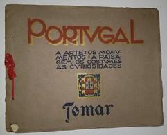 TOMAR - MONOGRAFIAS - « Tomar» ( Ed.Neogravura Lda. ) - Livres Anciens