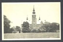 Copenhague. *Rosenborg Slot* Edit. Egmont H. Petersen. Nueva. - Dinamarca