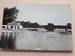 Een Gezicht Op SCHOONHOVEN Vijvers ( Warenhuis DE VLAG / UNIC ) Anno 19?? ( Zie / Voir / See Photo ) ! - Aarschot