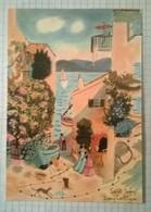 Lot De 17 Cartes Postales Port De St TROPEZ - Saint-Tropez