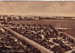 TRIPOLI. SCIARA ADRIANO PELT. EDIZ RIS FOTO AULA. LIBIA. CIRCA 1930s- BLEUP - Algerije