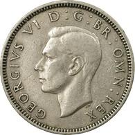 Monnaie, Grande-Bretagne, George VI, Shilling, 1950, TB+, Copper-nickel, KM:877 - 1902-1971 : Monnaies Post-Victoriennes