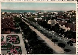! 1956 Ansichtskarte Luanda, Angola - Angola
