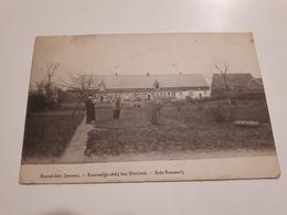 KESSEL-LOO  Voormalige Abdij Van Vlierboek -Oude Brouwerij  Début 1900 - Leuven