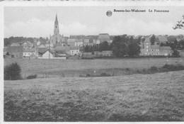 Boussu-lez-Walcourt.  Le Panorama----scan--- - Boussu