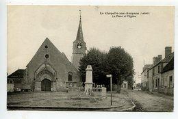 La Chapelle Sur Aveyron - Autres Communes