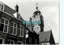 59 - BERGUES - Flandre Maritime - Beffoi Et Coq Ardi  - PHOTOGRAPHE ROBERT PETIT - ATLAS-PHOTO - Lieux
