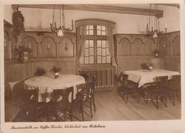 CPSM Waldshut Am Hochrhein - Bauernstüble Im Kaffee Rössler - Waldshut-Tiengen