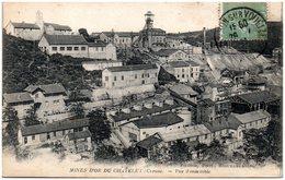 23 Mines D'or Du Chatelet - Vue D'ensemble - France