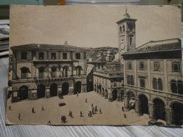 ITALIE/ MARCHE/  TOLENTINO   DIARRA PRINCIPALE (voyagée 1955) - Macerata