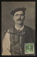 *Slovenské Kroje* Matasello 26-IV-1932. - Eslovaquia