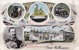 Gruss Vom Gordon Bennett Rennen 1904 - Sport Automobile