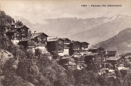 Painsec (Val D'Anniviers) - VS Valais