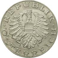 Monnaie, Autriche, 10 Schilling, 1984, Royal Canadian Mint, TB+, Copper-Nickel - Autriche