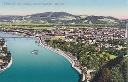 AK Linz An Der Donau - Ca. 1910/20 (37472) - Linz