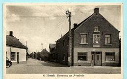 HERSELT - Steenweg Op Averbode - Herselt