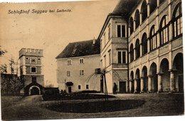 SCHLOSSHOF CARTOLINA 4380 - Leibnitz