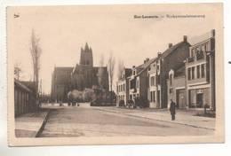 39523  -     Sint-Lenaarts  Rijckevorselsteenweg - Belgique