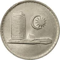 Monnaie, Malaysie, 20 Sen, 1988, Franklin Mint, TTB, Copper-nickel, KM:4 - Malaysie
