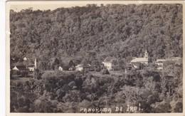 PANORAMA DE IRAI. CIRCULEE ENTRE RIOS ARGENTINE 1941. TIMBRE ARRANCHE- BLEUP - Brazilië