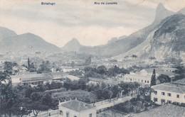 RIO DE JANEIRO, BOTAFOGO. BRASIL. A,RIBEIRO. VOYAGEE 1930s- BLEUP - Rio De Janeiro